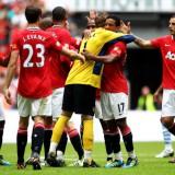 Manchester City v Manchester United - FA Community Shield