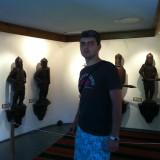 Музей на дърворезбата - Трявна
