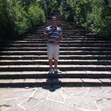 1000 стълби до върха :)