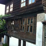 Котел - стария квартал