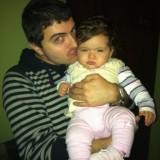 Вуйчо и Ивка :)