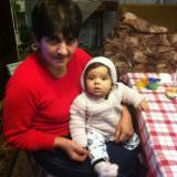 Баба и Ивка