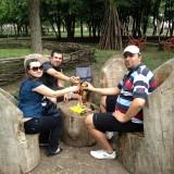 Геви,Иван и Каменчо