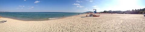 плажа при Сергей