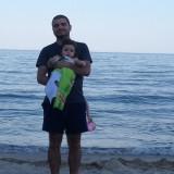 Ивка и Аз :)