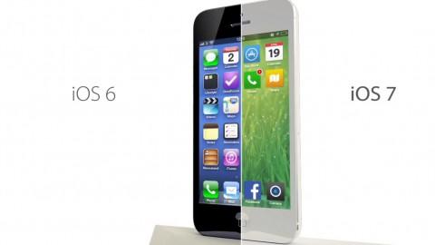 iOS7 video