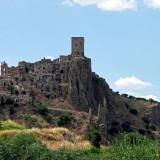 Craco Italy