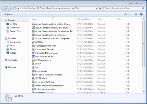 samba 4 active directory