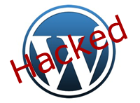 How to fix hacked wordpress site