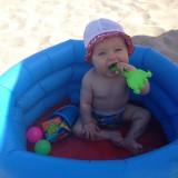 3ти плаж за годината :)