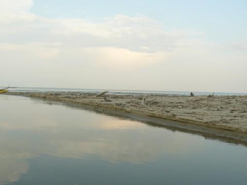 Почивка в Камчия