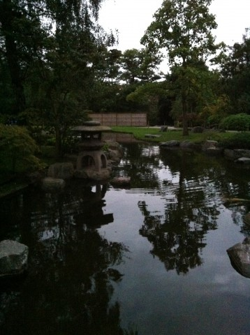 Holand park