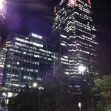 Градът на банките - Canary Whart