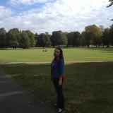 Парка в Гринуич