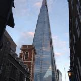 Най-високият небостъргач в Европа - Шард