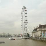Окото на Лондон