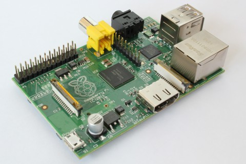 Raspberry Pi Wireless 3g Router