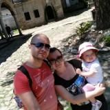 пак селфи в Троянският манастир