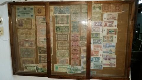 стара българска валута