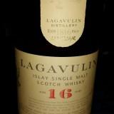 Лагавулин 16 годишно - изобщо не ми хареса!