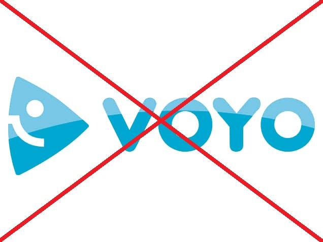 не използвайте voyo.bg