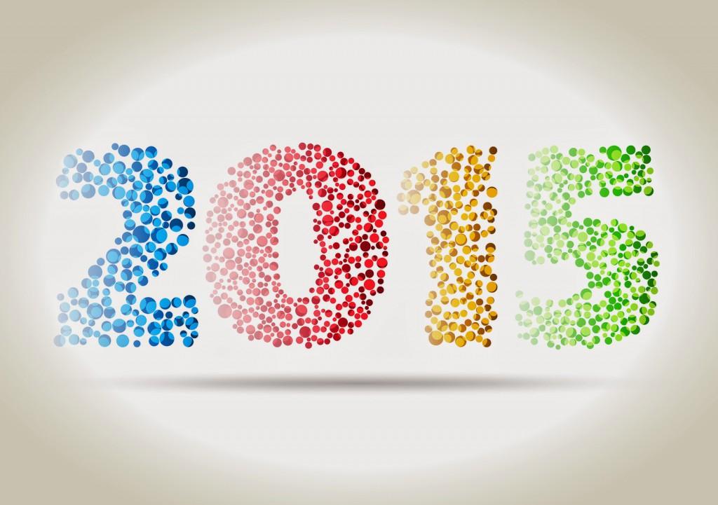2015-та в един пост