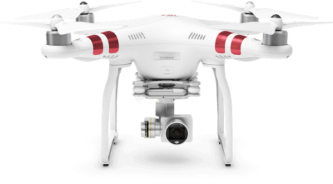 welcome dji phantom 3