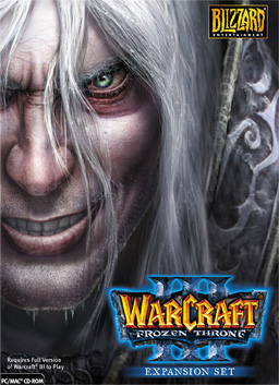 Warcraft 3 FT - MacOS El Capitan