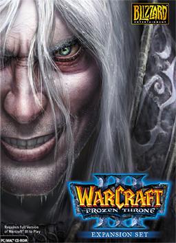 Warcraft 3 FT - MacOS El Capitan
