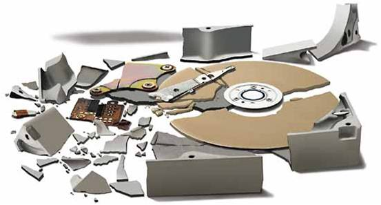 Подмяна на развален хард диск в софтуерен raid 1