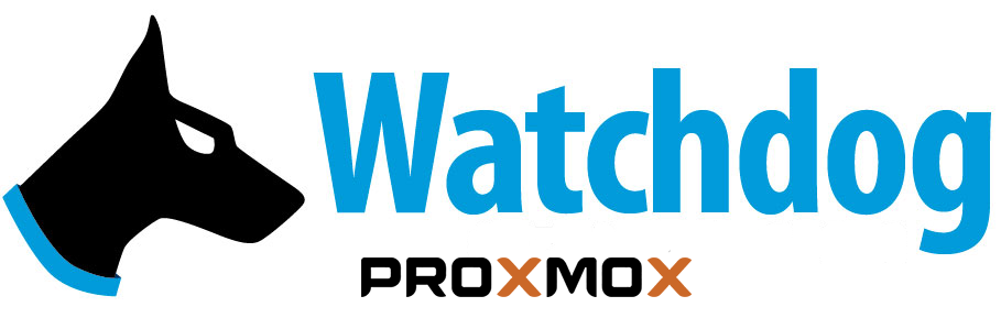 proxmox software watchdog
